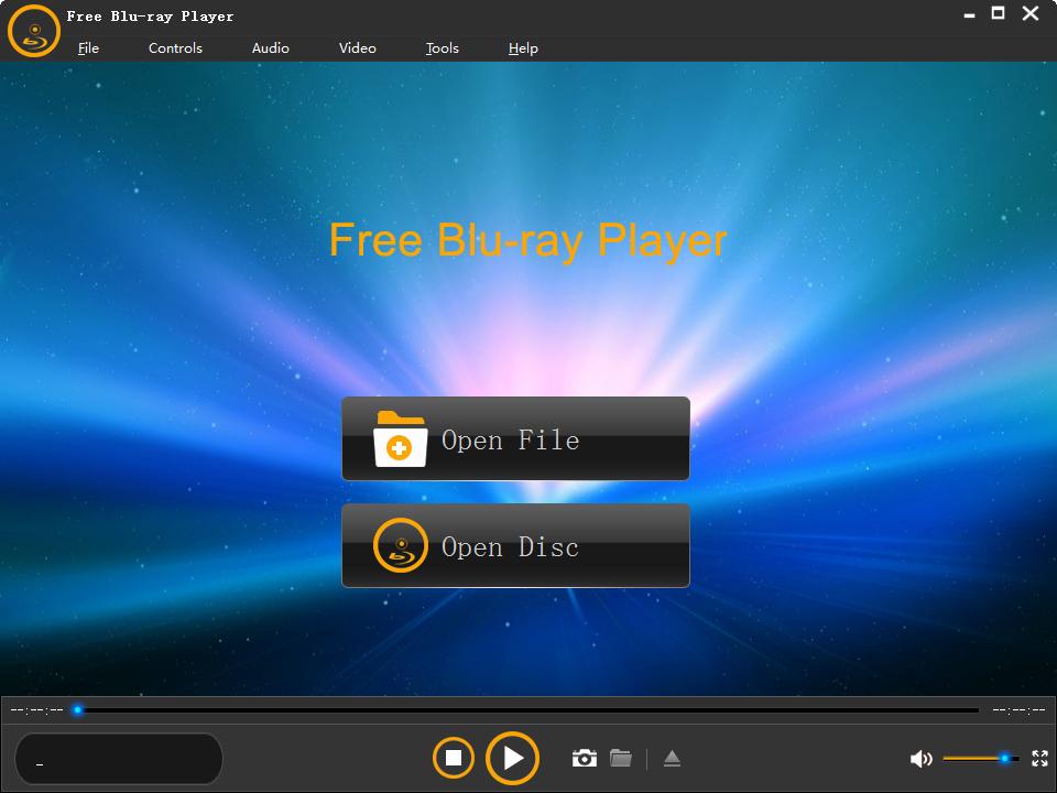 Free Blu-ray Player 6.6.6 full